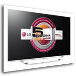 Genelec Tuzla 5 godina garancije na LG televizore modeli 660 i prema gore